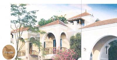 Gallery Cover Image of 2043 Sq.ft 3 BHK Villa for buy in Shrinivas Super City Phase 2 Dream, Bhadaj for 18500000