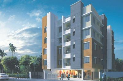 Gallery Cover Pic of GS Astitva Heights