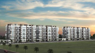 Gallery Cover Image of 600 Sq.ft 1 BHK Apartment for rent in Alankar E , Charholi Budruk for 7000