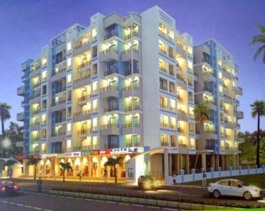 Gallery Cover Pic of Bhavani Mohan Heights Phase II