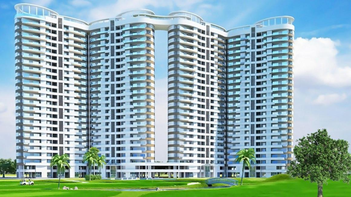 Gallery Cover Pic of Vyom Organic Golf Homes