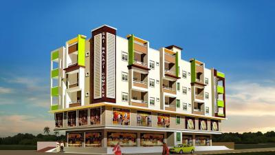Gallery Cover Pic of Global Constructions Sai Balaji Complex