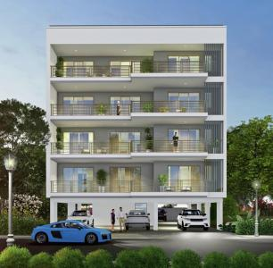 DLF Independent Floors At Dlf Gardencity Sector 91 92