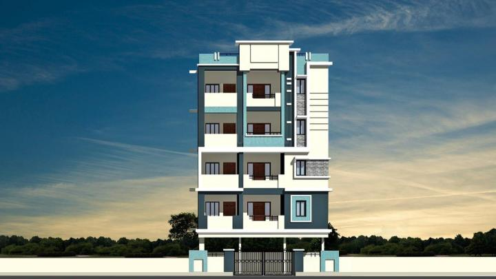 Gallery Cover Pic of MG Residency-7