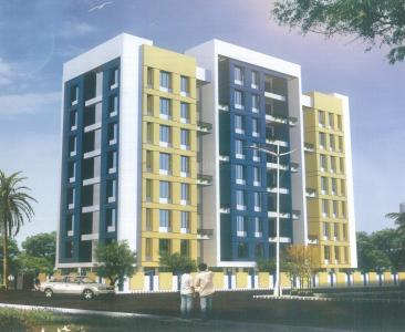 Gallery Cover Image of 650 Sq.ft 1 BHK Apartment for rent in M And K Krish Avenue, Wakad for 14000