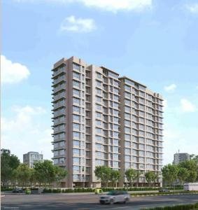 Gallery Cover Image of 950 Sq.ft 2 BHK Apartment for buy in Shilpriya Silicon Hofe A Wing, Chembur for 15500000