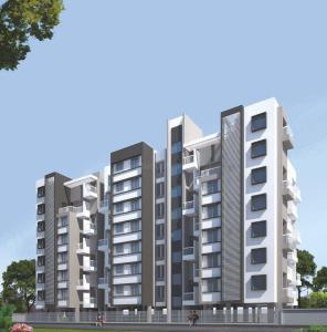 Roongta Shree Tirumala Bhumika Apartment B Wing