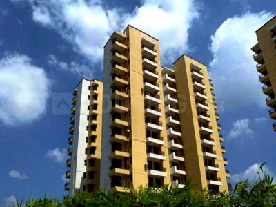 Gallery Cover Image of 1756 Sq.ft 3 BHK Apartment for buy in Vipul Gardens, Ghatikia for 8000000