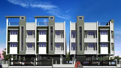 Gallery Cover Pic of Abhishek Gokulam
