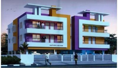 Gallery Cover Pic of Sathya Homes