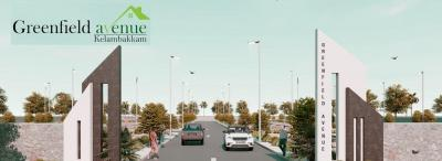 Residential Lands for Sale in Anand Greenfield Avenue