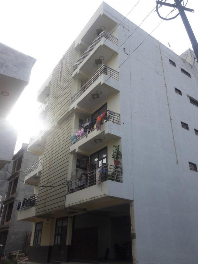 Gallery Cover Pic of Sri Sai S K Homes