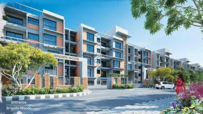 व्हाइटफ़ील्ड  में 5800000  खरीदें के लिए 5800000 Sq.ft 1 BHK अपार्टमेंट के प्रोजेक्ट  की तस्वीर