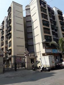 Gallery Cover Image of 900 Sq.ft 2 BHK Apartment for rent in Rashmi Dhruvita Park, Vasai East for 10000