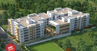 Gallery Cover Image of 560 Sq.ft 1 RK Apartment for buy in Maarq Alpha, Carmelaram for 3079440