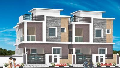 RTV Thiruvengadam Villas