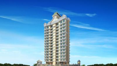 Gallery Cover Image of 1200 Sq.ft 2 BHK Apartment for buy in Oxford Navrang Heights, Kandivali West for 15000000