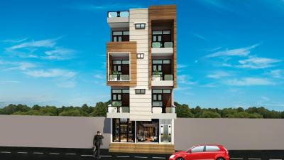 Gallery Cover Pic of Unnati Apartments