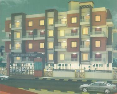 Gallery Cover Pic of Sairaj Residency