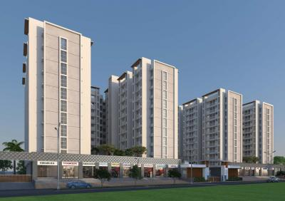 Gallery Cover Image of 960 Sq.ft 2 BHK Independent Floor for buy in Excellaa Panama Park, Lohegaon for 4000000
