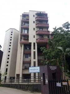 Gallery Cover Image of 390 Sq.ft 1 RK Apartment for rent in Indrapuram, Vasai East for 15000