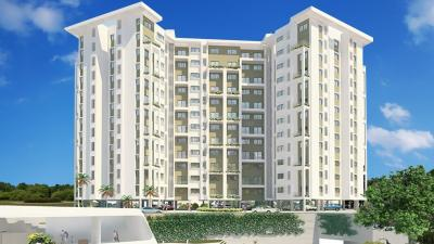 Gallery Cover Pic of Lushlife Sky Heights Phase 2