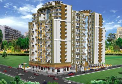 Gallery Cover Image of 575 Sq.ft 1 BHK Apartment for buy in Lok Dhara, Kalyan East for 3800000