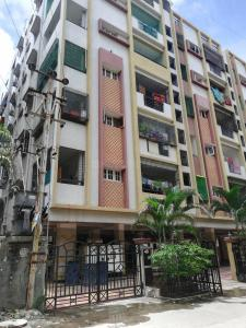Gallery Cover Image of 3800 Sq.ft 5 BHK Apartment for rent in Sai Majestic Apartments, Miyapur for 50000