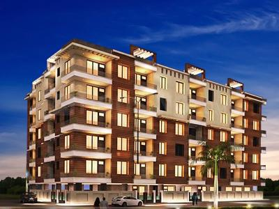 Gallery Cover Pic of Vasudha Homes Nath Mansion Apartment