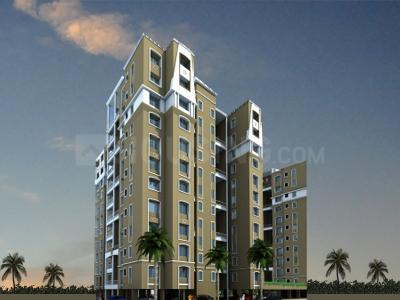 Gallery Cover Image of 1403 Sq.ft 3 BHK Apartment for buy in Nandan Harsh Paradise Gold, Aundh for 19000000