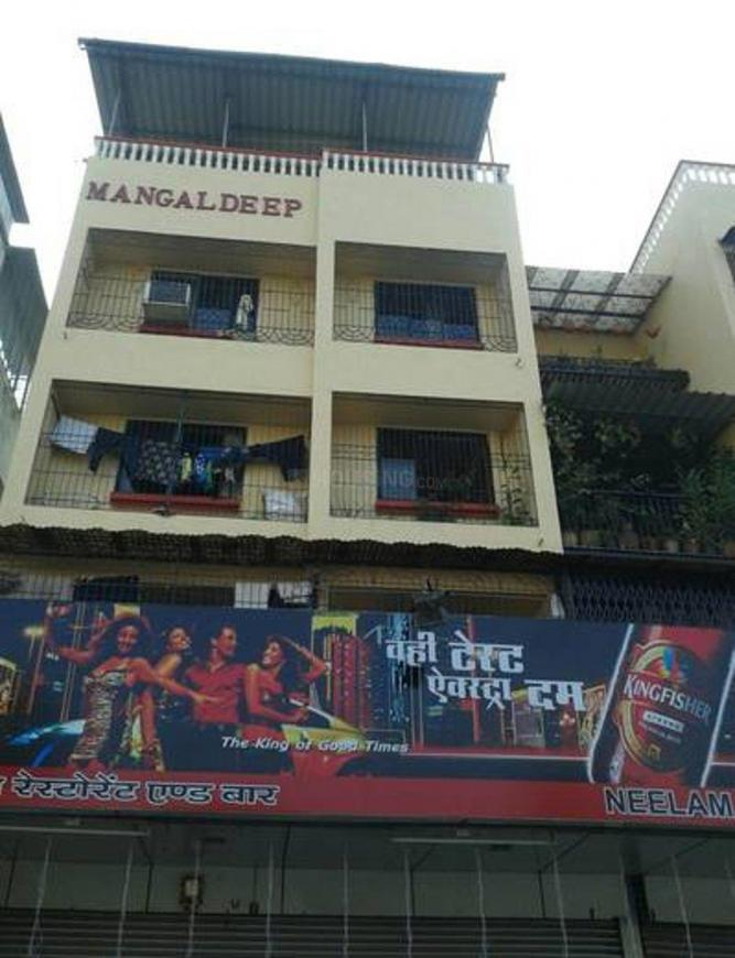 Gallery Cover Pic of Reputed Mangaldeep Apartment
