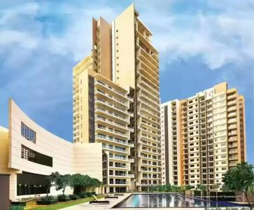 Gallery Cover Image of 1800 Sq.ft 3 BHK Apartment for rent in Tata Housing Gurgaon Gateway, Sector 113 for 20000