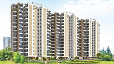 Gallery Cover Image of 498 Sq.ft 1 BHK Apartment for rent in Agrasain Aagman, Sector 70 for 7000