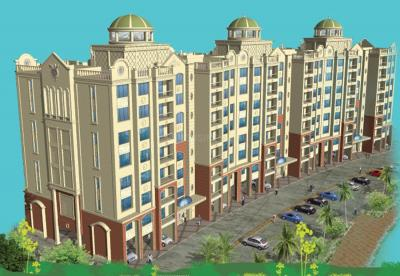 Gallery Cover Image of 2100 Sq.ft 4 BHK Apartment for rent in Kolte Patil Elburz Hills Dales, NIBM  for 32000
