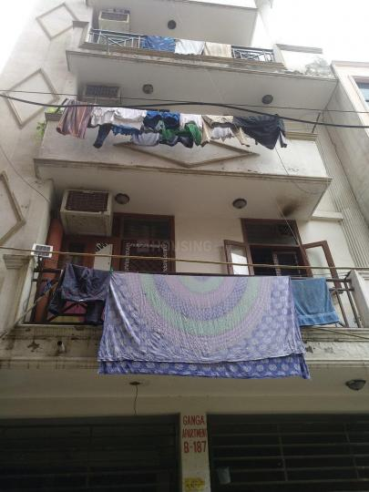 Gallery Cover Pic of Ganga Apartment