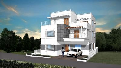 Gallery Cover Image of 2500 Sq.ft 3 BHK Villa for rent in Pavani Petals, Bandlaguda Jagir for 50000
