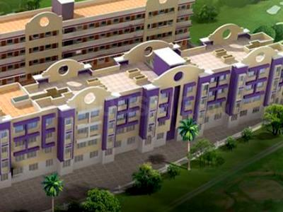Gallery Cover Pic of Nerepada Apartment
