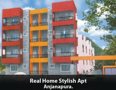 Gallery Cover Pic of Vijaya Real Home Stylish Apartment