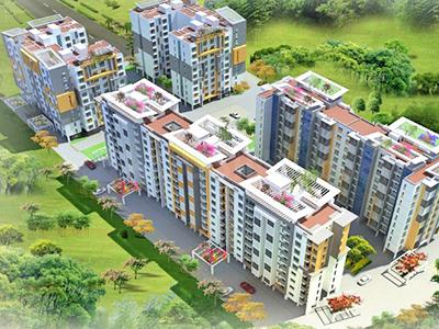 Gallery Cover Pic of Excel Codename Five Rings Apartment