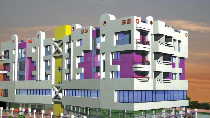 Gallery Cover Pic of Yamunotri Apartment