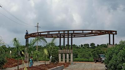 Residential Lands for Sale in Swathi Luckie Township II