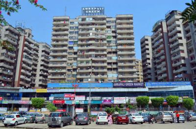 Gallery Cover Image of 1900 Sq.ft 3 BHK Apartment for rent in Amrapali Group Green, Vaibhav Khand for 20500