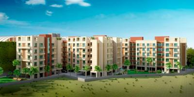 Gallery Cover Image of 1100 Sq.ft 2 BHK Apartment for buy in Samanvay Status, Bhayli for 2651000