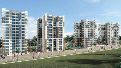 Gallery Cover Image of 500 Sq.ft Studio Apartment for buy in Greens, Nabha for 1700000