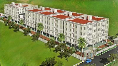 TCH Garden Residency