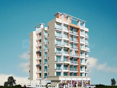 Gallery Cover Pic of Dolphin Jasmine Apartment