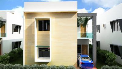 Gallery Cover Image of 1350 Sq.ft 2 BHK Independent House for rent in SS Serinity, Nacharam for 7000