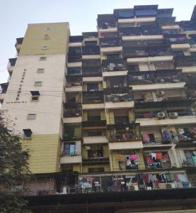 Gallery Cover Image of 700 Sq.ft 1 BHK Apartment for buy in Ganga Tower, Kamothe for 5700000