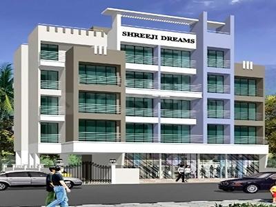 Gallery Cover Pic of Shreeji Dreams