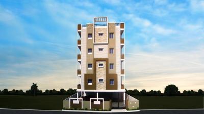 Progressive Avenues Sri Visveswara Residency